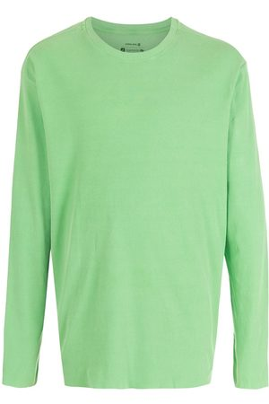 OSKLEN Men Rainwear - Eco ribbed blouse
