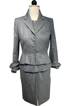Paule Ka Wool suit jacket