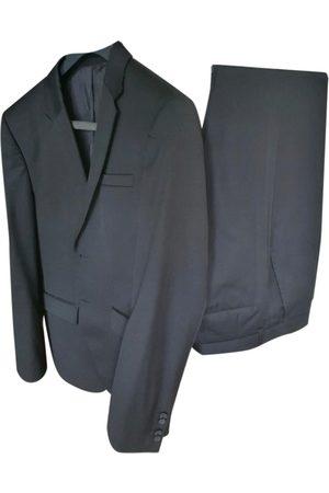 HUGO BOSS Wool suit