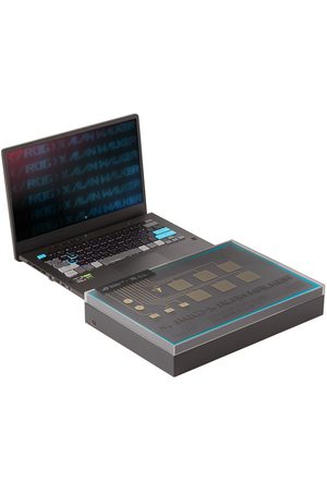 Asus Laptop Bags - Black ROG x Alan Walker Edition Zephyrus G14 Laptop, 14 in