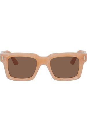 Cutler and Gross Men Sunglasses - Pink 1386 Sunglasses