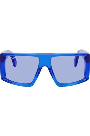 OFF-WHITE Men Sunglasses - Alps Sunglasses