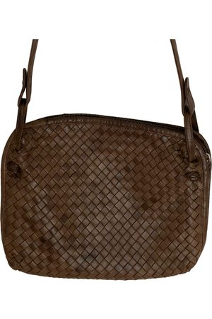 Bottega Veneta Women Purses - Nodini leather handbag