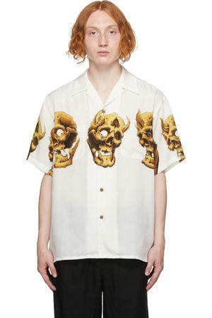 Wacko Maria 56 Tattoo Studio Edition 'Guilty Parties' Short Sleeve Shirt
