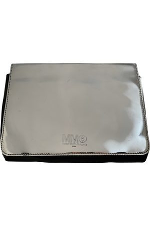 MM6 Leather handbag