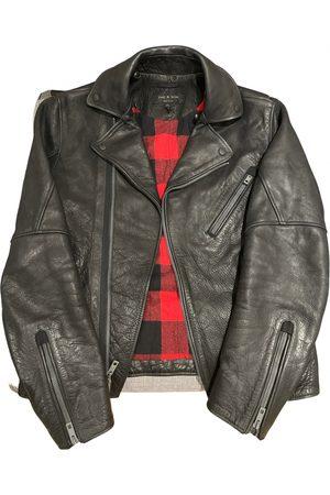 RAG&BONE Leather jacket