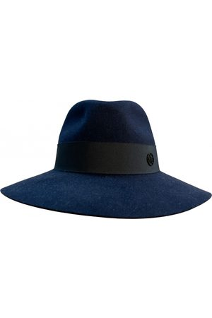 Le Mont St Michel Women Hats - Wool panama