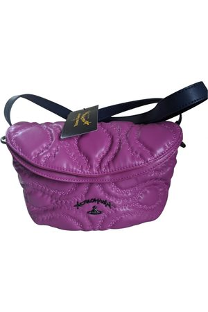 Vivienne Westwood Anglomania Vegan leather handbag