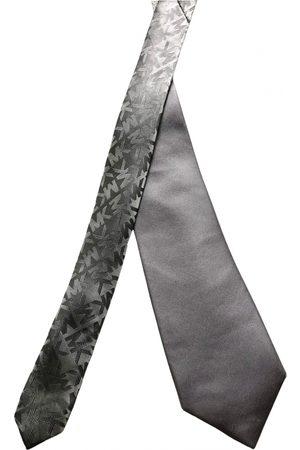 Michael Kors Men Neckties - Silk tie