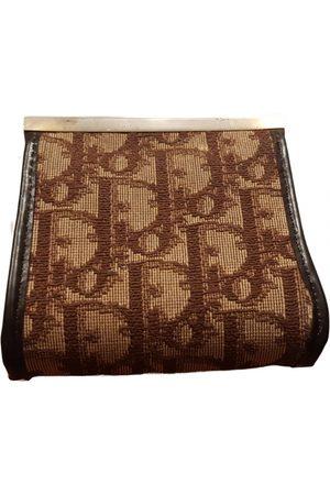 Dior Women Wallets - Cloth wallet