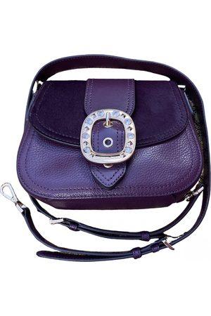 Michael Kors Cindy leather handbag