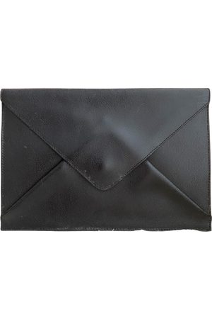 La Bagagerie Women Clutches - Leather clutch bag