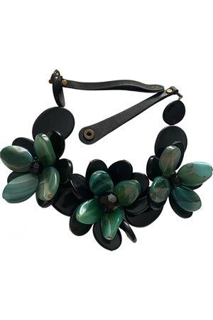 Max Mara Ceramic necklace
