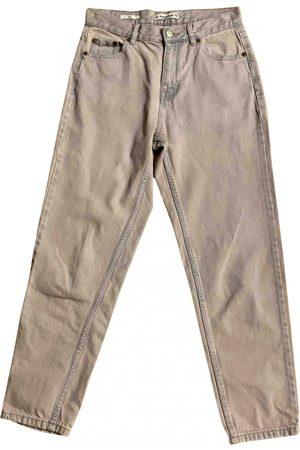 Pull&Bear Boyfriend jeans
