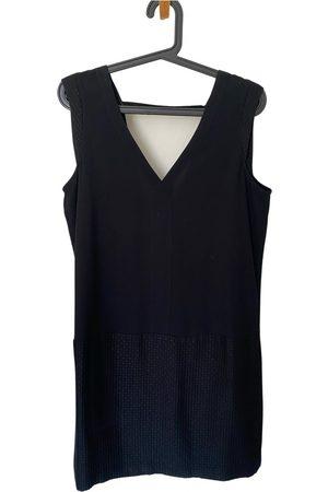 Ekyog Silk mini dress