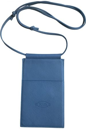 Tod's Leather small bag