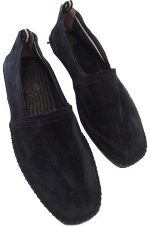 Bally Men Espadrilles - Leather espadrilles