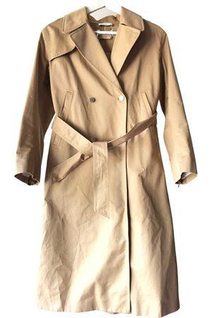 Sandro Spring Summer 2019 trench coat