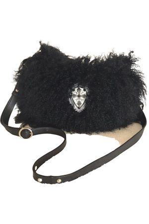 CHACOK Faux fur handbag