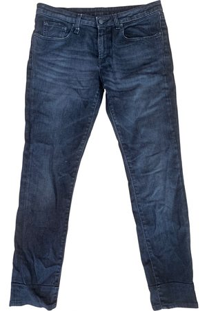 R13 Men Slim - Slim jean