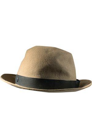 MARIE MAROT Women Hats - Wool panama
