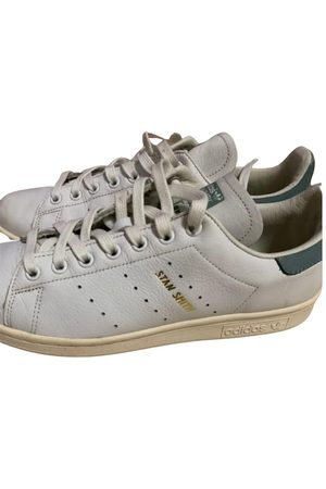 adidas Stan Smith low trainers