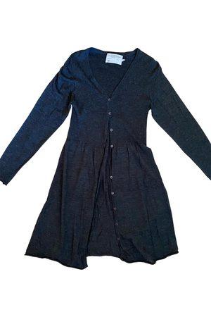 Cathrine hammel Wool mini dress