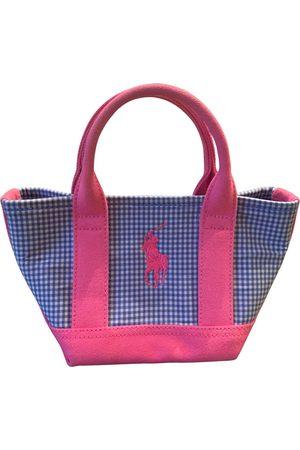 Ralph Lauren Cloth handbag