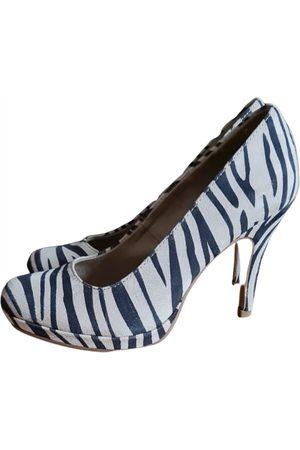 Tamaris Women High Heels - Velvet heels