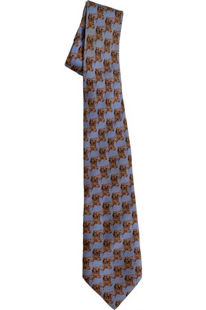 Andy Warhol Silk tie