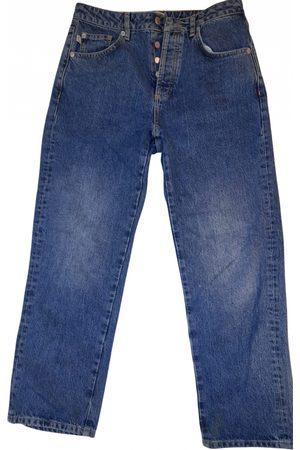 Fiorucci Boyfriend jeans