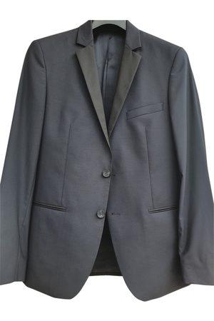 Karl Lagerfeld Men Gilets - Wool vest