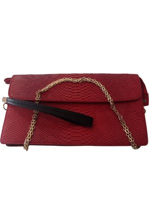 Paul's Boutique Vegan leather handbag