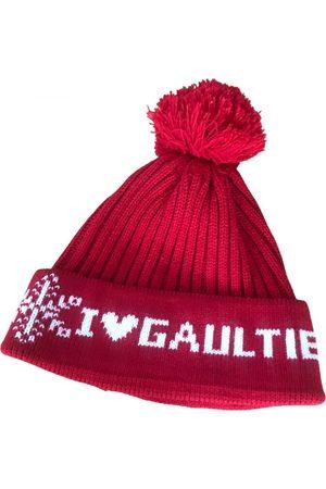 Jean Paul Gaultier Beanie