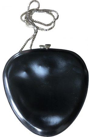 Thierry Mugler Leather handbag