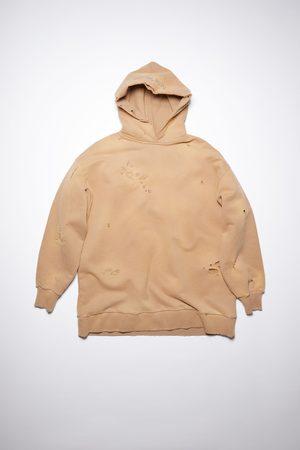 Acne Studios FN-WN-SWEA000163 Hooded sweatshirt
