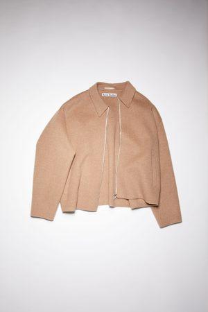Acne Studios FN-MN-OUTW000667 Lined wool jacket