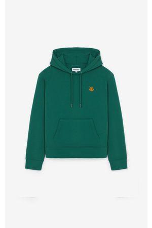 Kenzo Hoodies - Tiger Crest hoodie sweatshirt