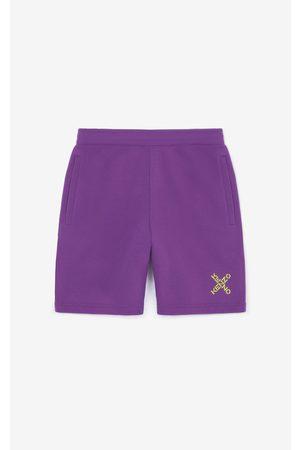 Kenzo Sports Shorts - Sport 'Little X' shorts