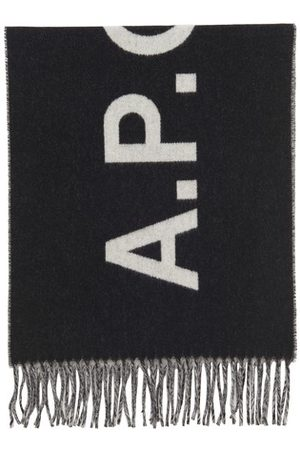 A.P.C. Men Scarves - Angele scarf