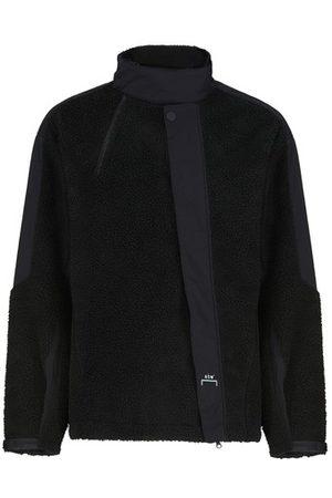 A-cold-wall* Bias Fleece Jacket