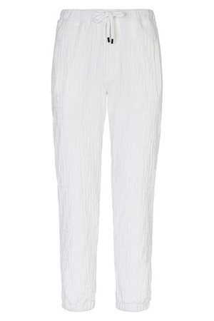 Fendi Men Sweatpants - Chenille Trousers