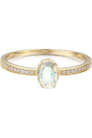 Azura Jewelry Women Rings - Moon Magic Ring