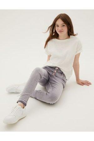 Skinny Denim Jeans (6-16 Yrs)