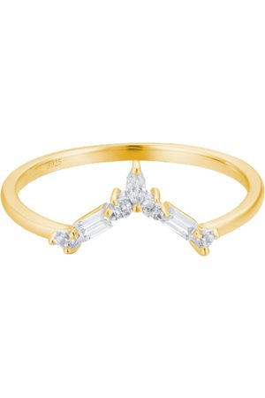 Azura Monte Arc Yellow Ring