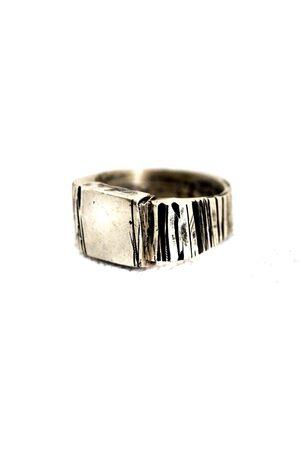 Men's Artisanal Silver Franky LEF jewelry