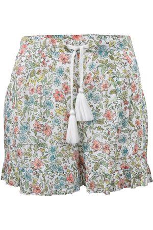 Women Sweats - Women's Low-Impact Cotton Sadie Sleep Short Large Wallace Cotton