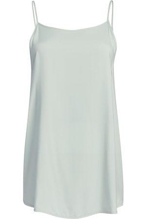 Women Sweats - Women's Blue Sleep Cami Large SoL