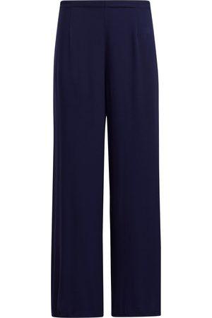 Women Sweats - Women's Blue Sleep Pants Medium SoL