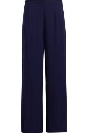 Women Sweats - Women's Blue Sleep Pants XS SoL